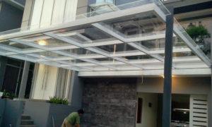 jual canopy di gresik