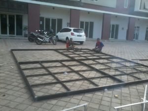 kanopi gresik murah free DP