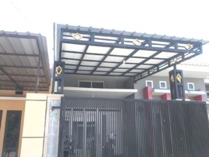 canopy plafon gresik